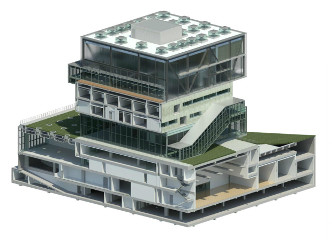 Green Building Analysis